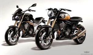 Mahindra Confirms to Launch Premium Yezdi, BSA Bikes in India; Official Yezdi Website Live