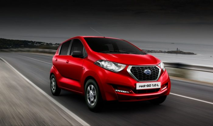 Datsun Redi Go AMT Bookings Open; India Launch, Price in India, Specs, Features