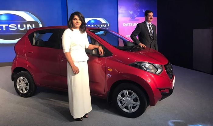 Datsun redi-GO 1.0L Launched; Price in India starts at INR 3.57 Lakh, Bookings Open
