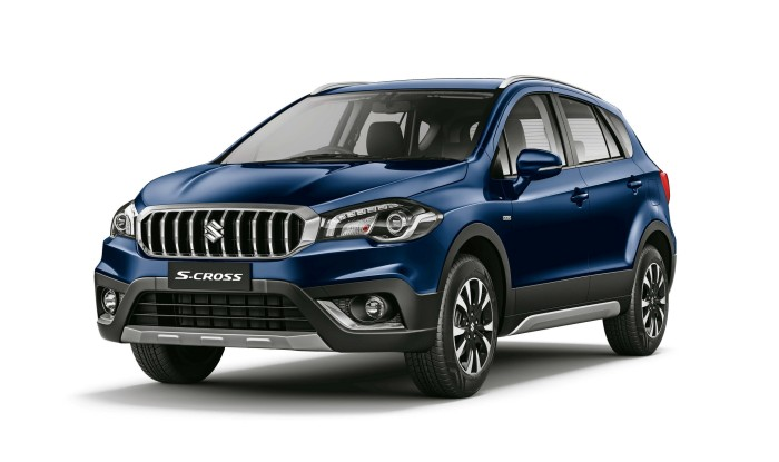 Upcoming Maruti Suzuki Cars Launching In India In 2018 19 Ertiga