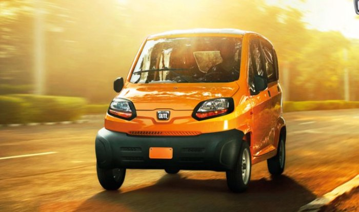Bajaj Qute India Launch Likely by Year End