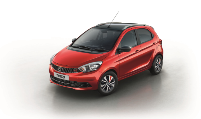 Tata Tiago Wizz Special Edition Launched in India at INR 4.52 Lakh