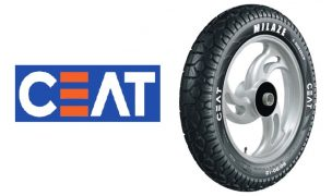 CEAT 'MILAZE' tyres for Mahindra E-Rickshaw Launched in India