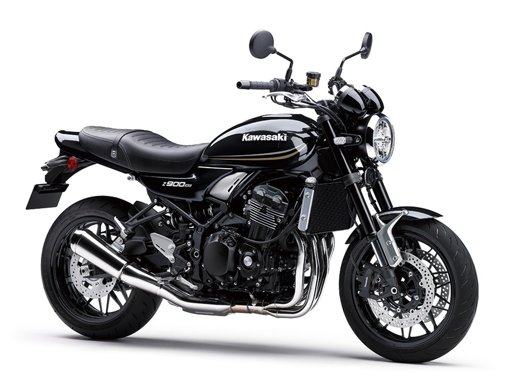 Kawasaki Z900RS launched in India