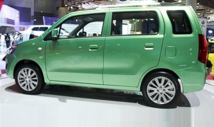 Maruti Suzuki Wagonr 7 Seater Mpv Price Images Launch Date