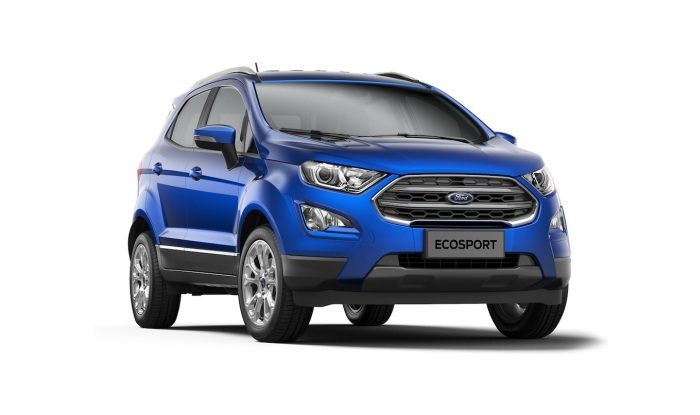 Ford-EcoSport-front-quarter