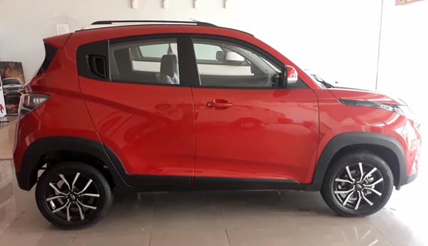 Mahindra KUV100 NXT Launch LIVE Streaming: Watch online telecast and live stream of KUV100 Facelift