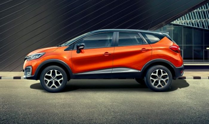 LIVE Updates – Renault Captur Launched in India at INR 9.99 Lakh; Engine Specifications, Features, Mileage and Variant details of Captur 2017