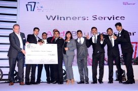 Audi India completes 7th edition of the National Audi Twin Cup