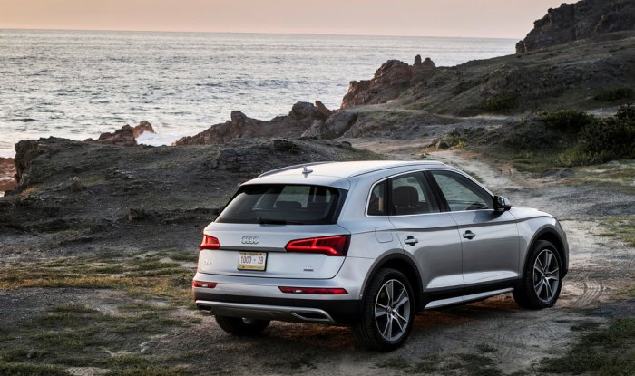 2018 Audi Q5 SUV India Launch on 18 January; Price in India, Specs, Features, Interior