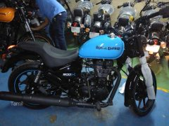 Royal Enfield Thunderbird 350X, Thunderbird 500X India launch Today; Price in India, Images, Mileage, Colours & Features