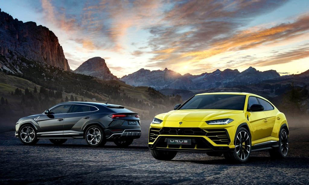Live Streaming – Lamborghini Urus India Launch Today; Watch Online Webcast & Live Telecast of Urus Launch