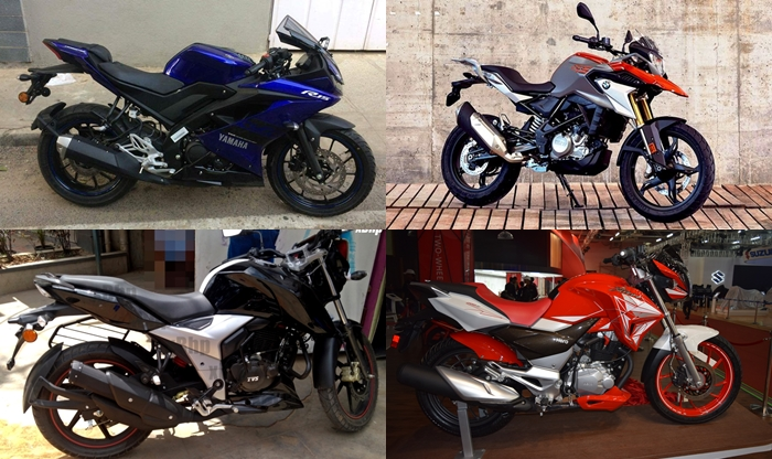New Bikes Launching in India in 2018