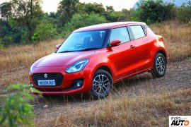 Maruti Suzuki Swift 2018 Diesel First Drive Review, Test Ride
