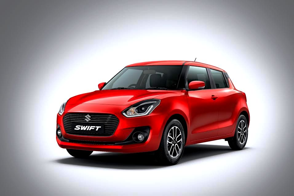 Maruti Suzuki Swift 2018 Variants, Specifications, Bookings, Launch Date, Colour Options Revealed