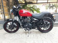 Royal Enfield Thunderbird 350X, 500X India Launch Tomorrow; Price in India, Images, Colours, Mileage & Features