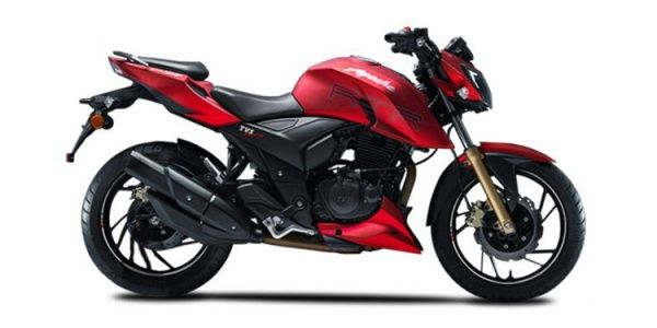 2018 TVS Apache RTR 160: Price in India, Launch Date
