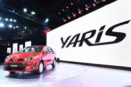 Toyota Yaris 2018: Price in India, Interior, Specifications, Images, Features – 5 Things to know