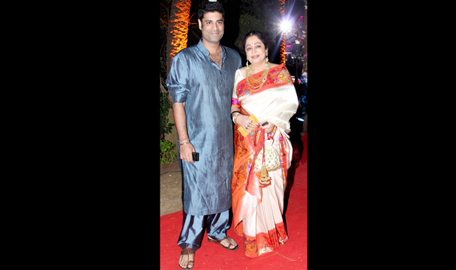 Ahana Deol wedding pictures: Aishwarya Rai Bachchan, Shahrukh Khan ...
