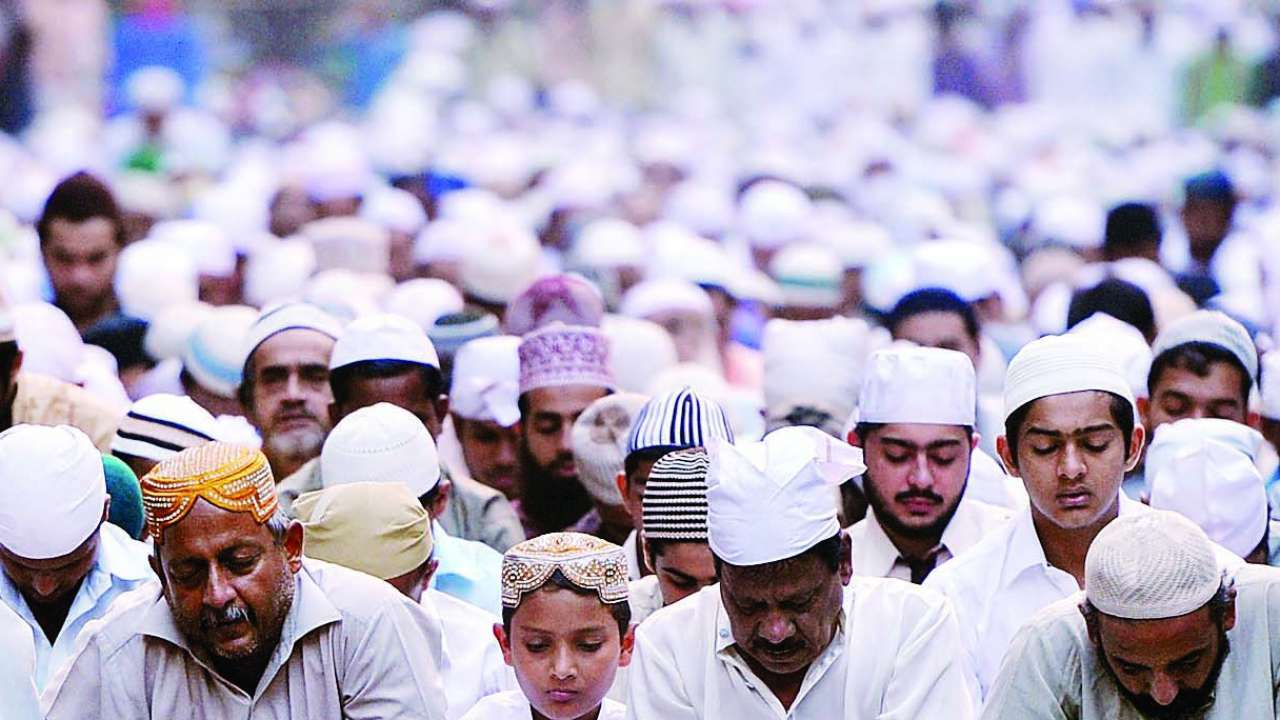 Alvida mahe ramadan