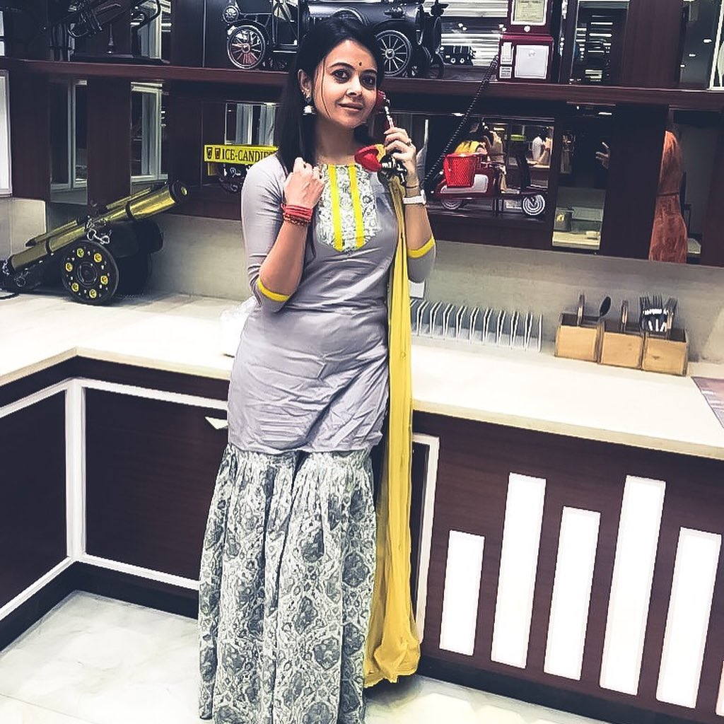 Devoleena bhattacharjee 2