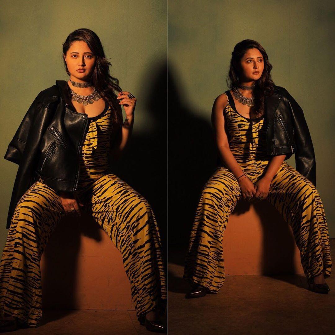 Rashmi desai 4