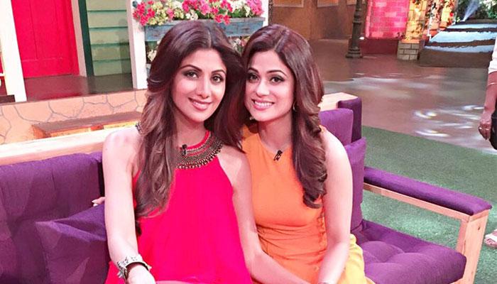 Shilpa and shmita