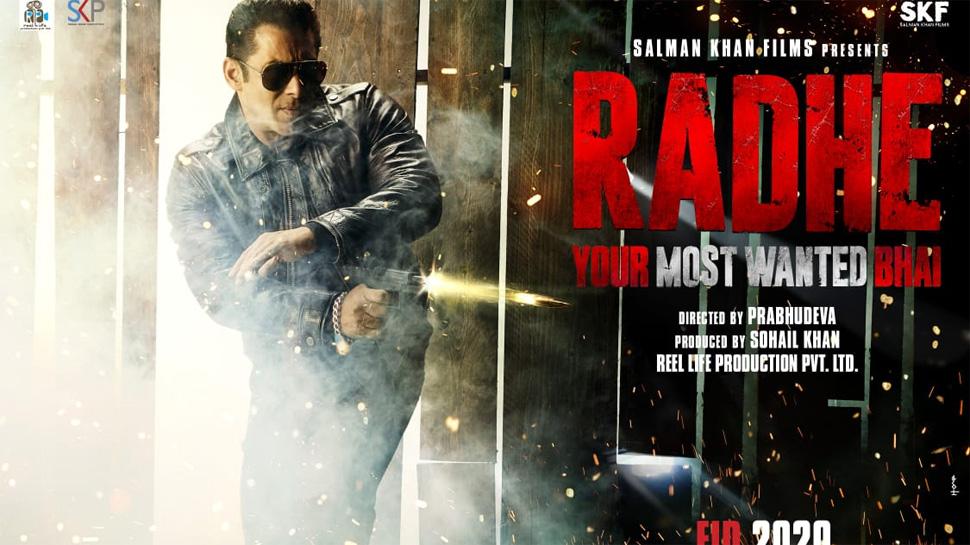 Salman radhe