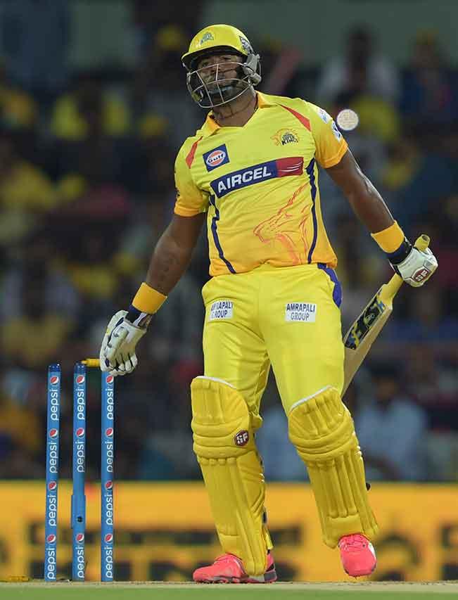 Chennai Super Kings thrash Kings XI Punjab, IPL 2015: Watch Picture ...