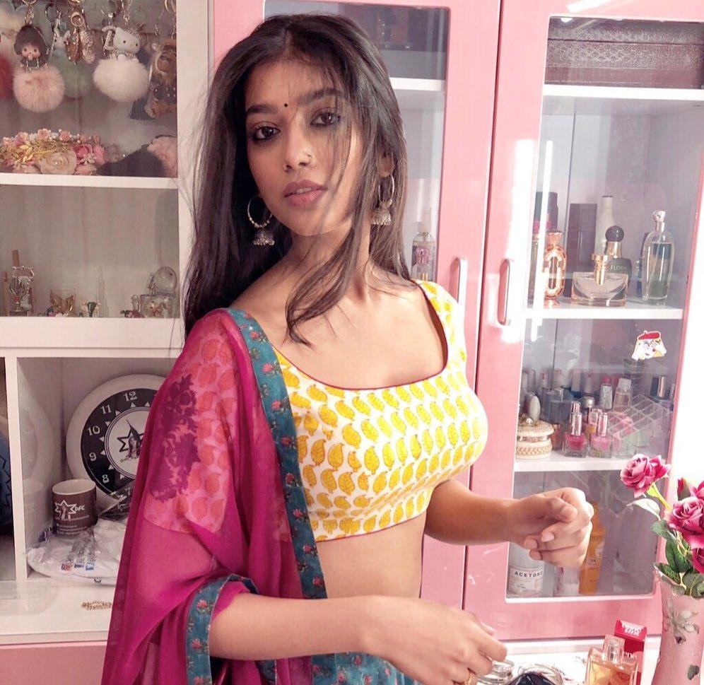 Digangana Suryavanshi 19