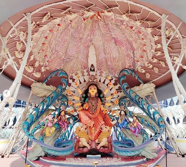 Rajdanga Naba Uday Sangha