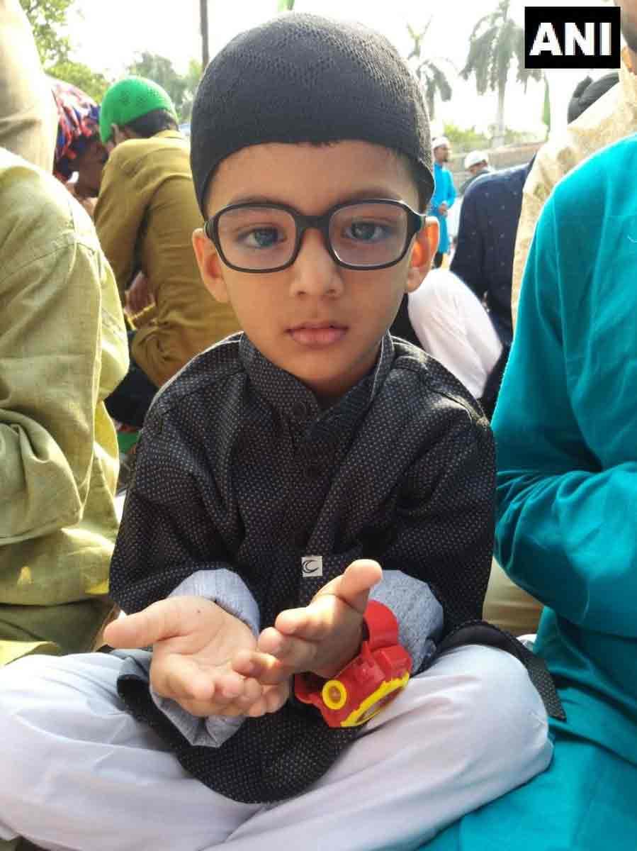 Eid gorakhpur