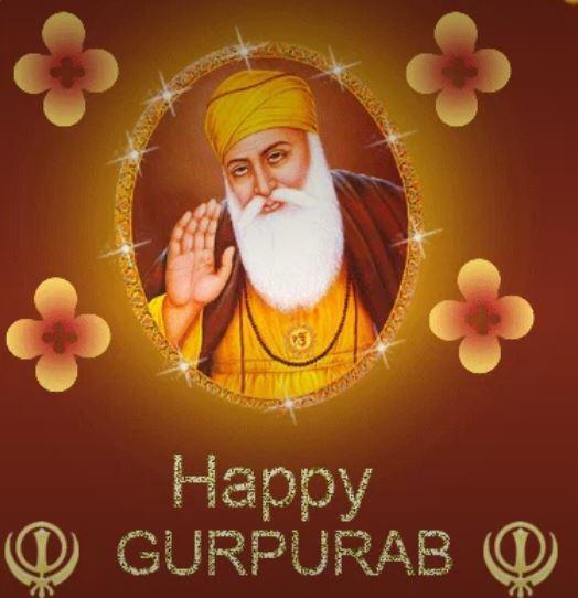 Guru Nanak Jayanti 9