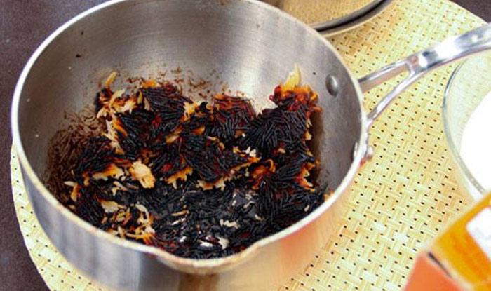 खाना ना जलाएं: के लिए इमेज परिणाम