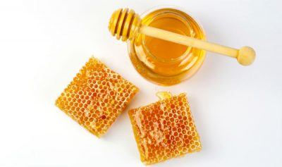 Honey 10