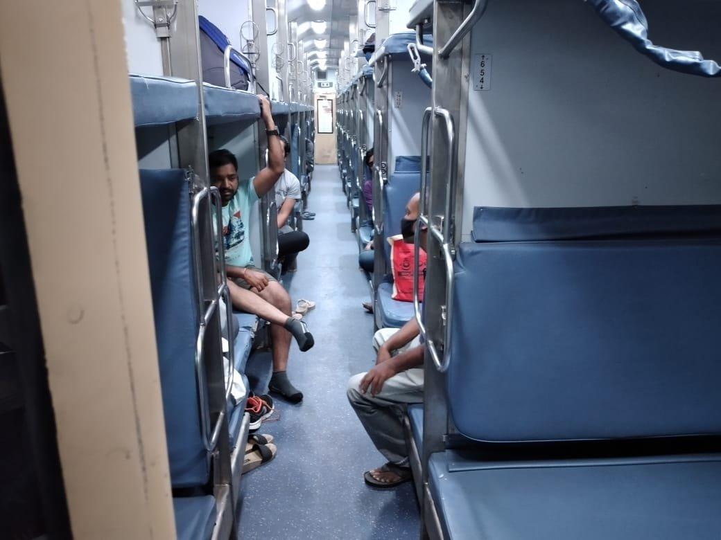 Indian railway 3