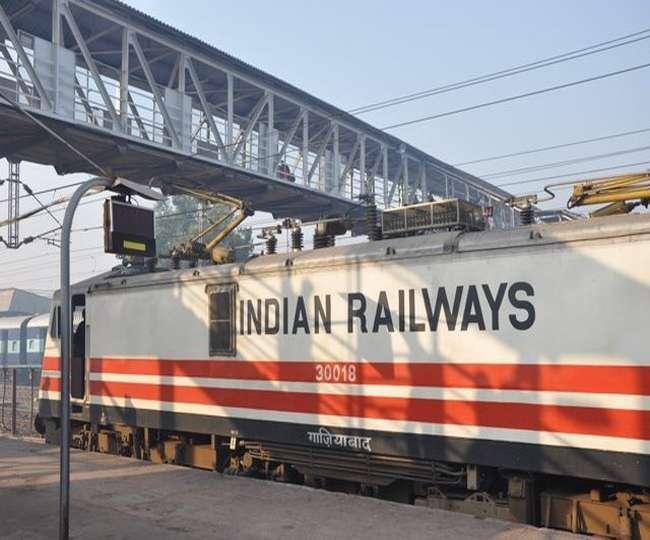 Indian railway 4