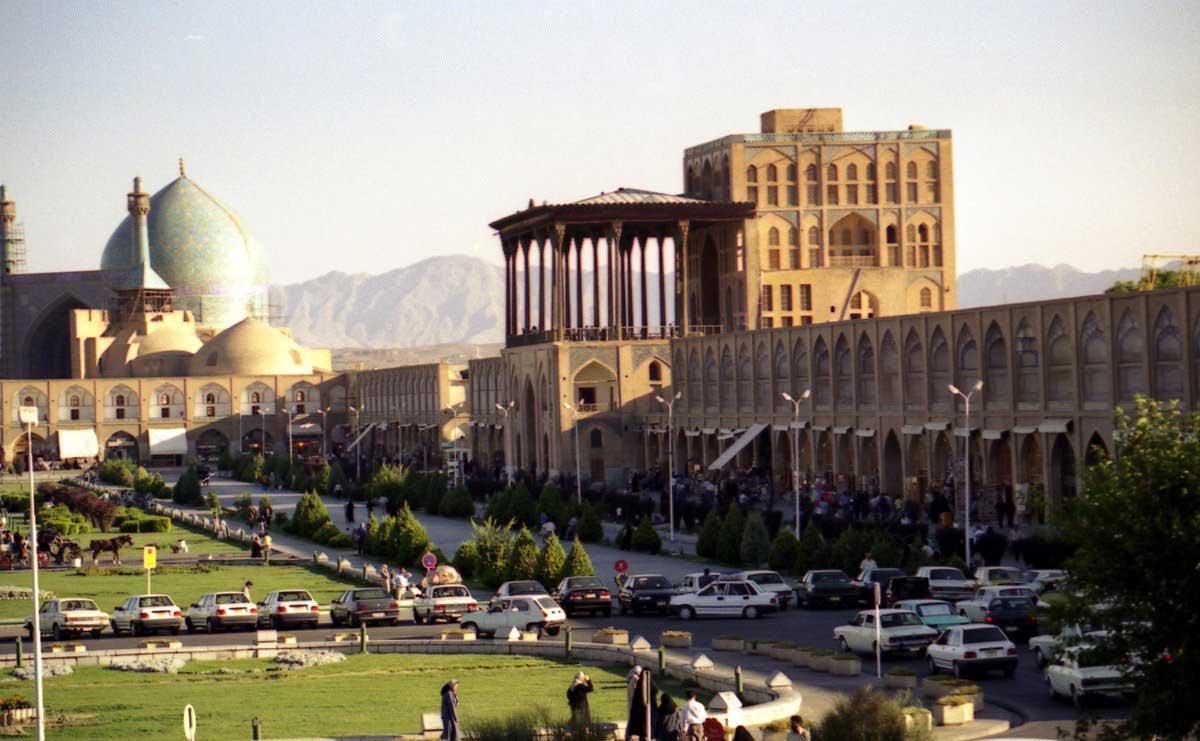 Iran wh 14