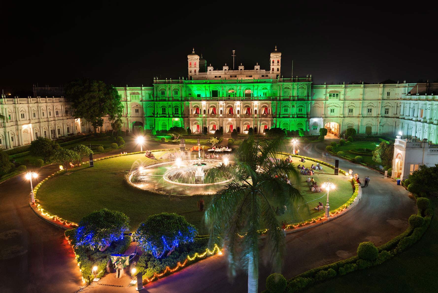 Jaivilas palace 1