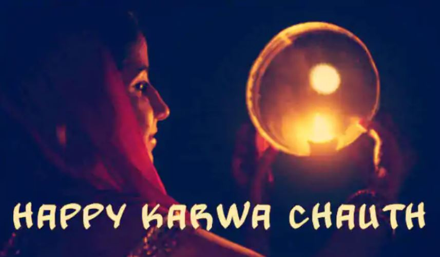 Karva chauth Fasting