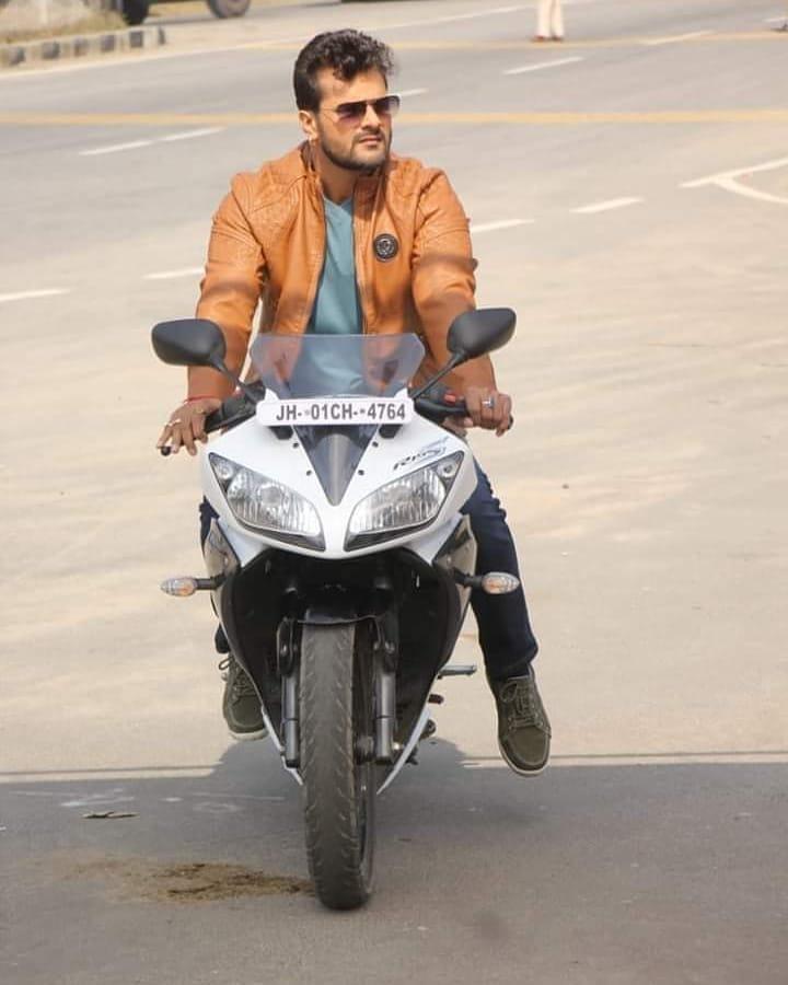 Khesari lal yadav 1
