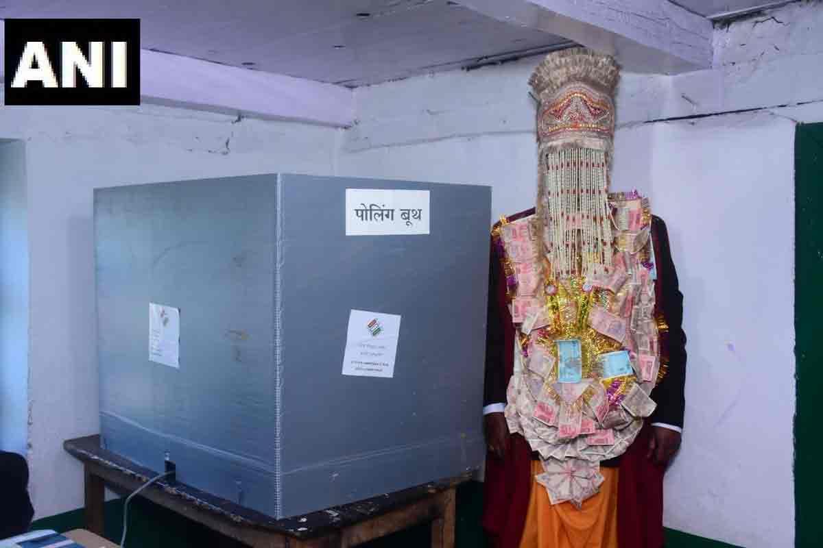Himachal voting