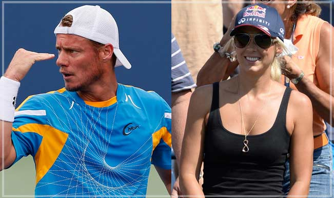 Bec Hewitt and Lleyton Hewitt
