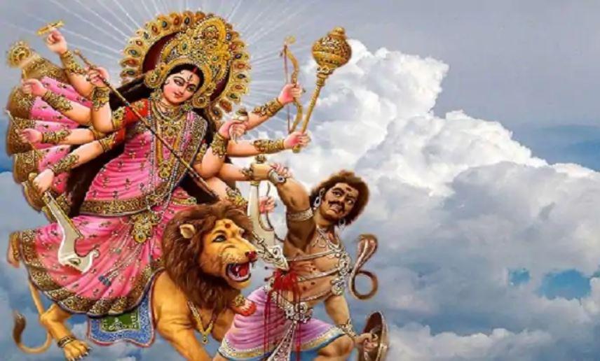 Shardiya Navratri 2019