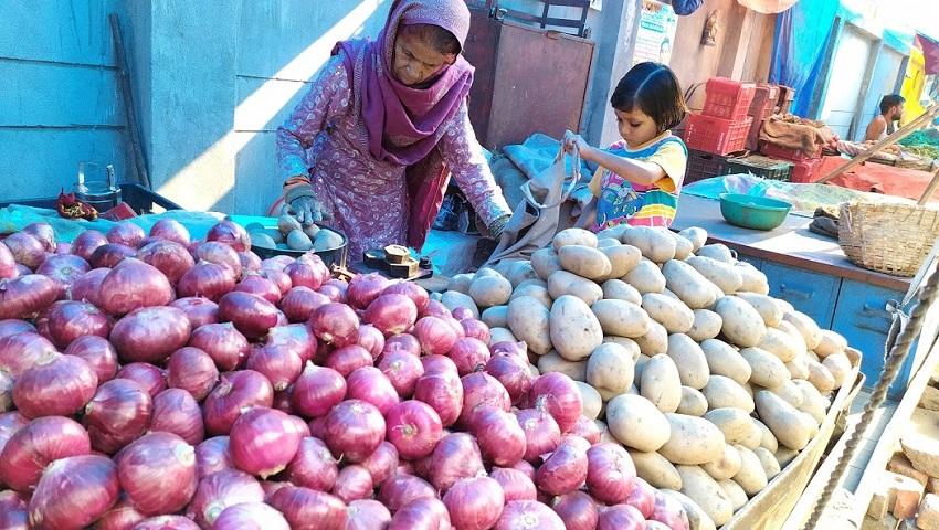 Street vendors 6
