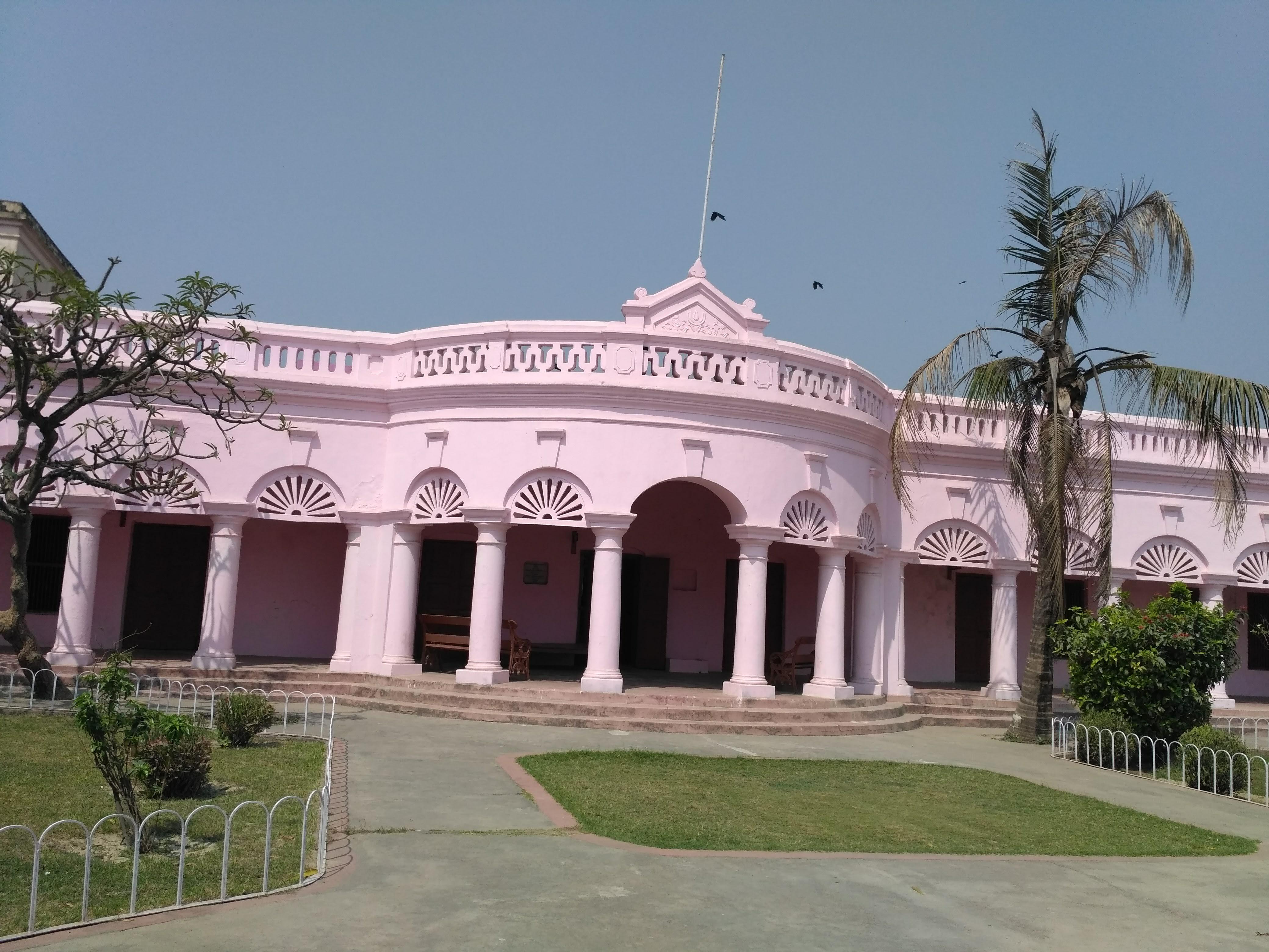 Rajendra prasad haveli