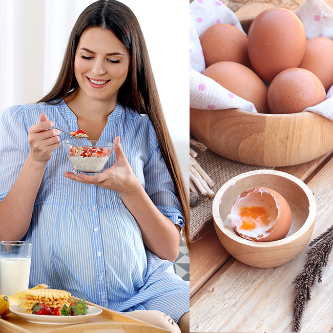 Raw or undercooked eggs 201803 1521446979