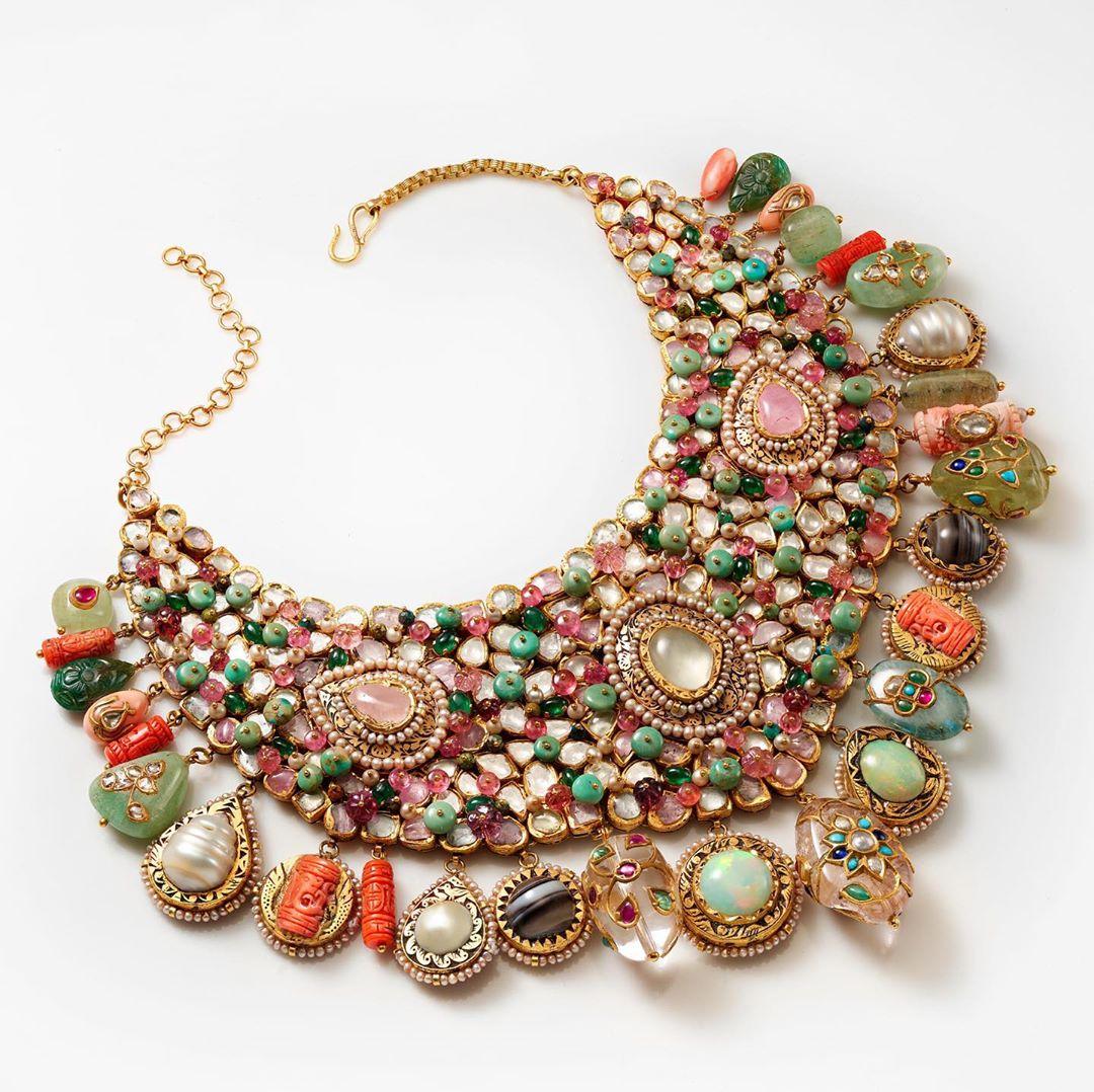 Sabyasachi jewelry13