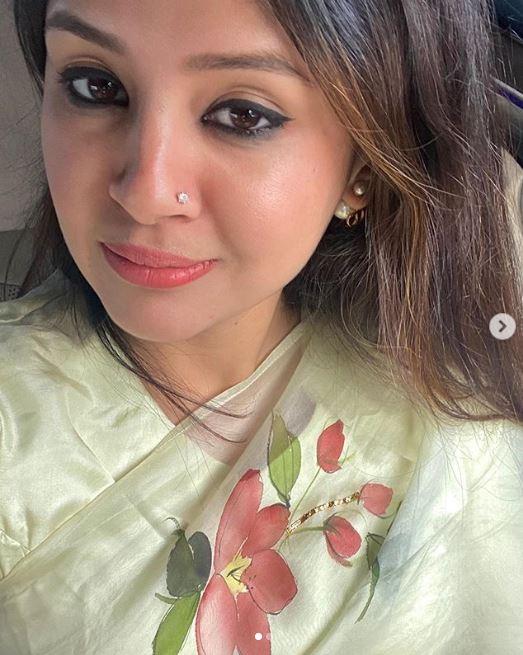Sakshi dhoni 1