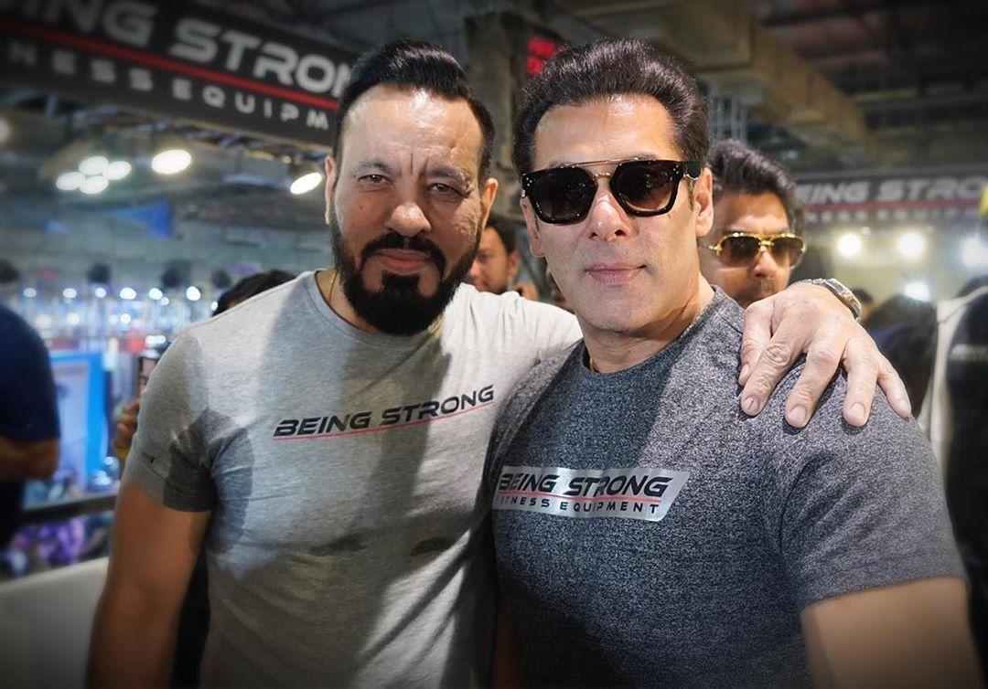 Salman khan family 5